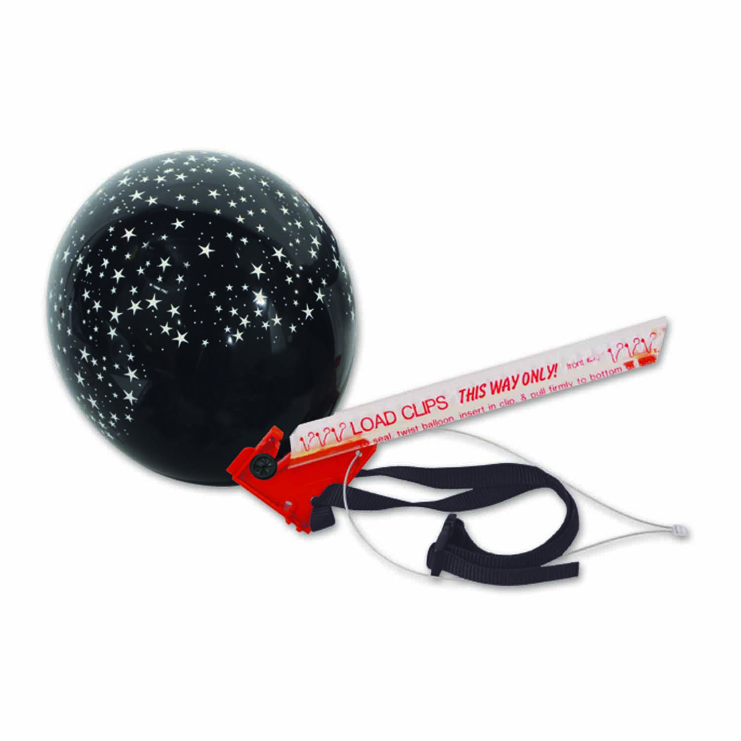 Balloon Quickie Clipper (1/Pkg) Pack of 1 Wholesale, inexpensive, bulk, balloon quickie clipper, decoration helper, new years eve, balloon