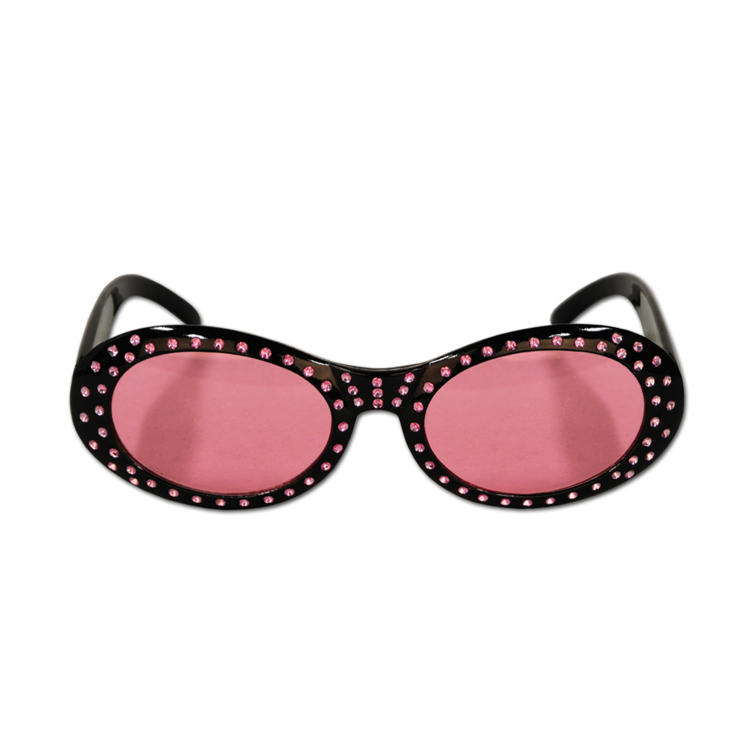 Jeweled Diva Fanci-Frames (Pack of 6) Jeweled, diva, fanci-frames, party, glasses, costume, accessory, 50s, Halloween, pack