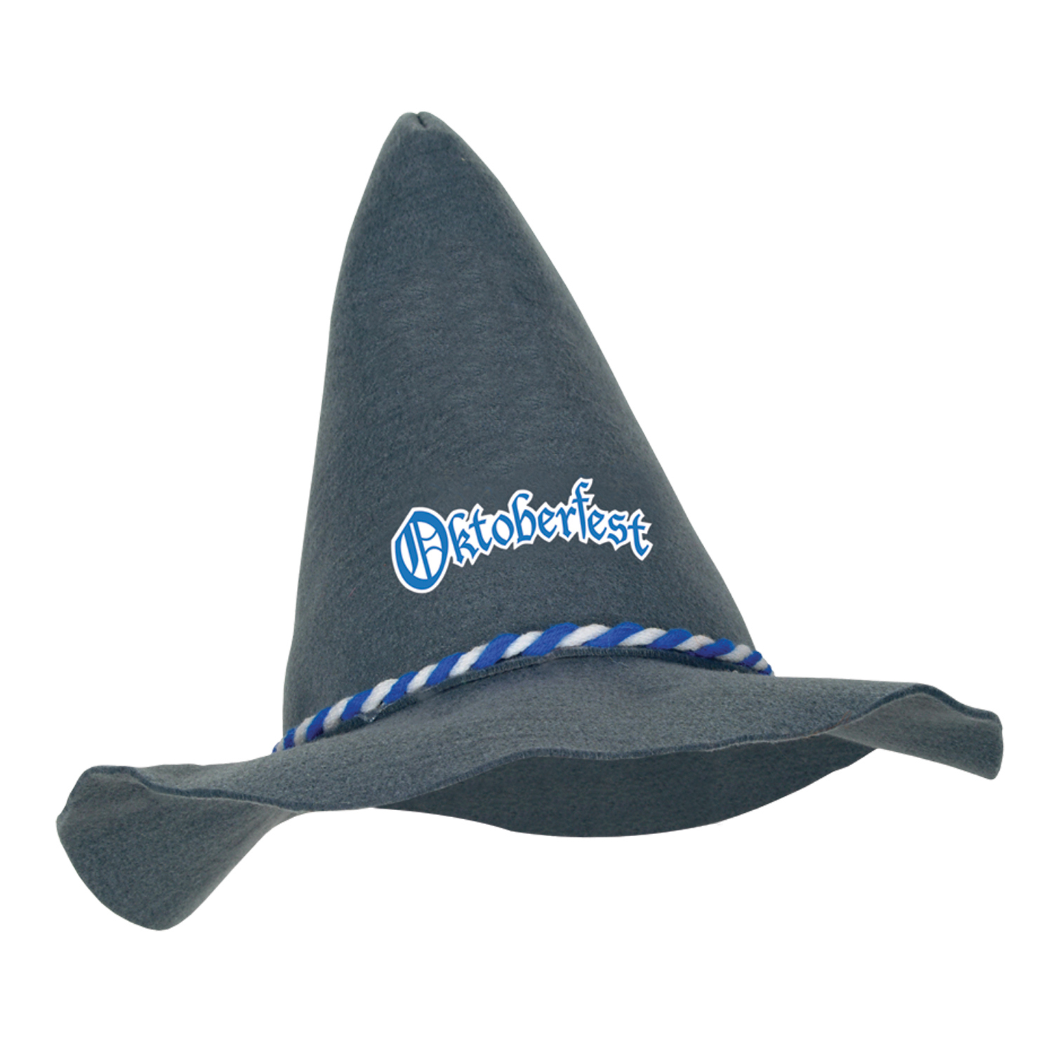 Felt Oktoberfest Peasant Hat (Pack of 12) .