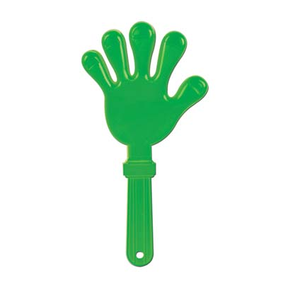 "15 "" Giant Hand Clappers (Pack of 12) ."