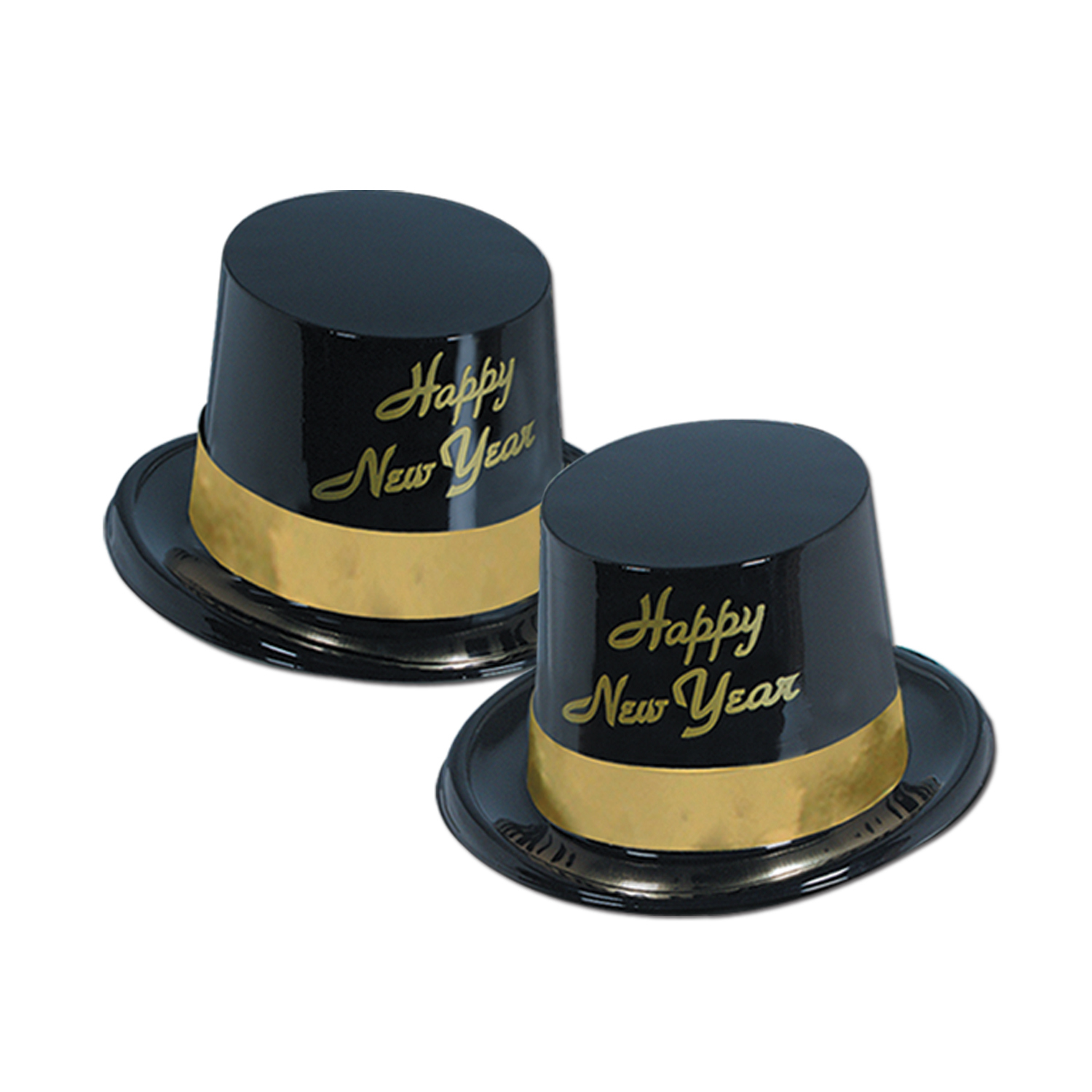 Gold Legacy Topper (Pack of 25) Gold Legacy Topper, Top Hat, Party Hats, Hats, New Year's Hats, New Year's Party Hats, New Year's Eve Hats, New Year's Eve Party Hats
