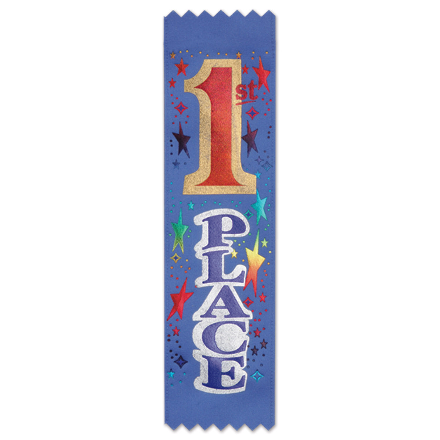 1st Place Value Pack Ribbons (Pack of 30) 1st Place Value Pack Ribbons, new years eve, games, competition, wholesale, inexpensive, bulk