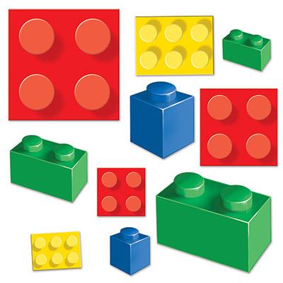 80 S Building Block Cutouts