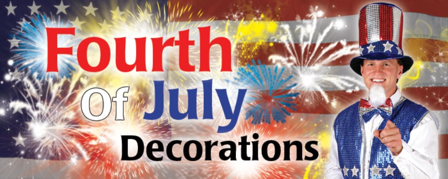 wholesale patriotic party supplies image