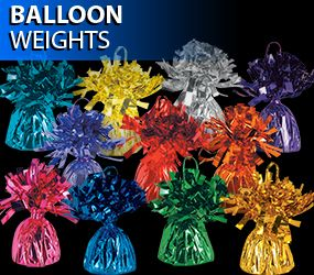 cheap balloon weights category image