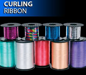 discounted balloon curling ribbon category image