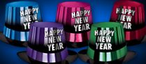 new year's eve party hats category image