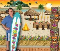 Bulk luau party supplies and decorations