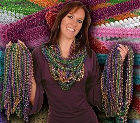 bulk wholesale party beads for nye