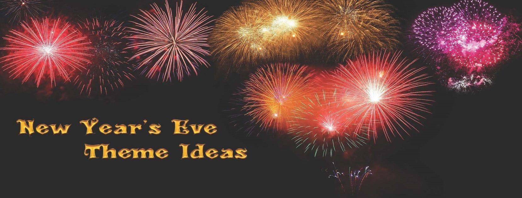 new years eve theme ideas