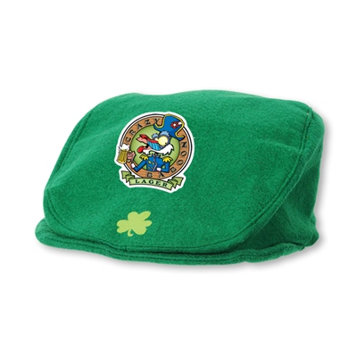 Custom Irish Felt Hat Custom Irish Felt Hat, hat, custom, st. patricks day, party favor, wholesale, inexpensive, bulk