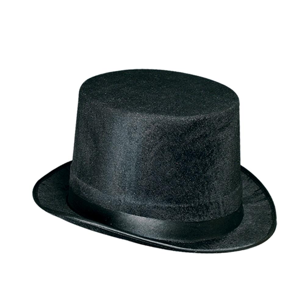 bc53b4caf50 Bulk Felt Top Hats - Image Of Hat