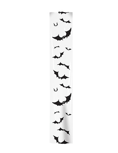 Bat Party Panels (Pack of 36) Bat Party Panels, bat, party panel, decoration, halloween, wholesale, inexpensive, bulk