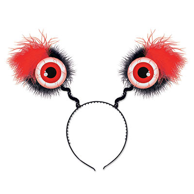 Eyeball Boppers (Pack of 12) Eyeball Boppers, party favor, halloween, eyeball, wholesale, inexpensive, bulk