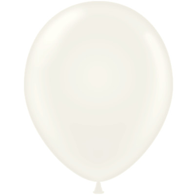 "14"" White Tuf-Tex Balloons (Pack of 144) White Balloons, Latex Balloons, Tuf-Tex, Standard Balloons, 14"" Balloons, New Years Eve, Valentines Day, Wholesale, Inexpensive, Party Supplies, Party Decor, Bulk Packs, Bulk Balloons, Cheap party supplies"