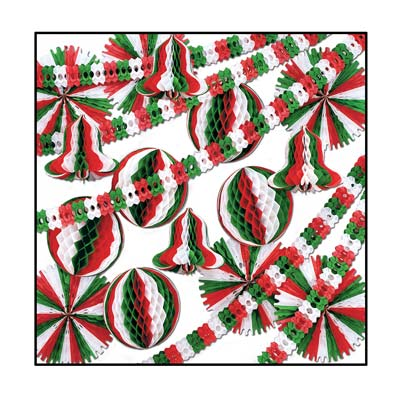Christmas Display Decorator - 27 Ct (Pack of 1) .