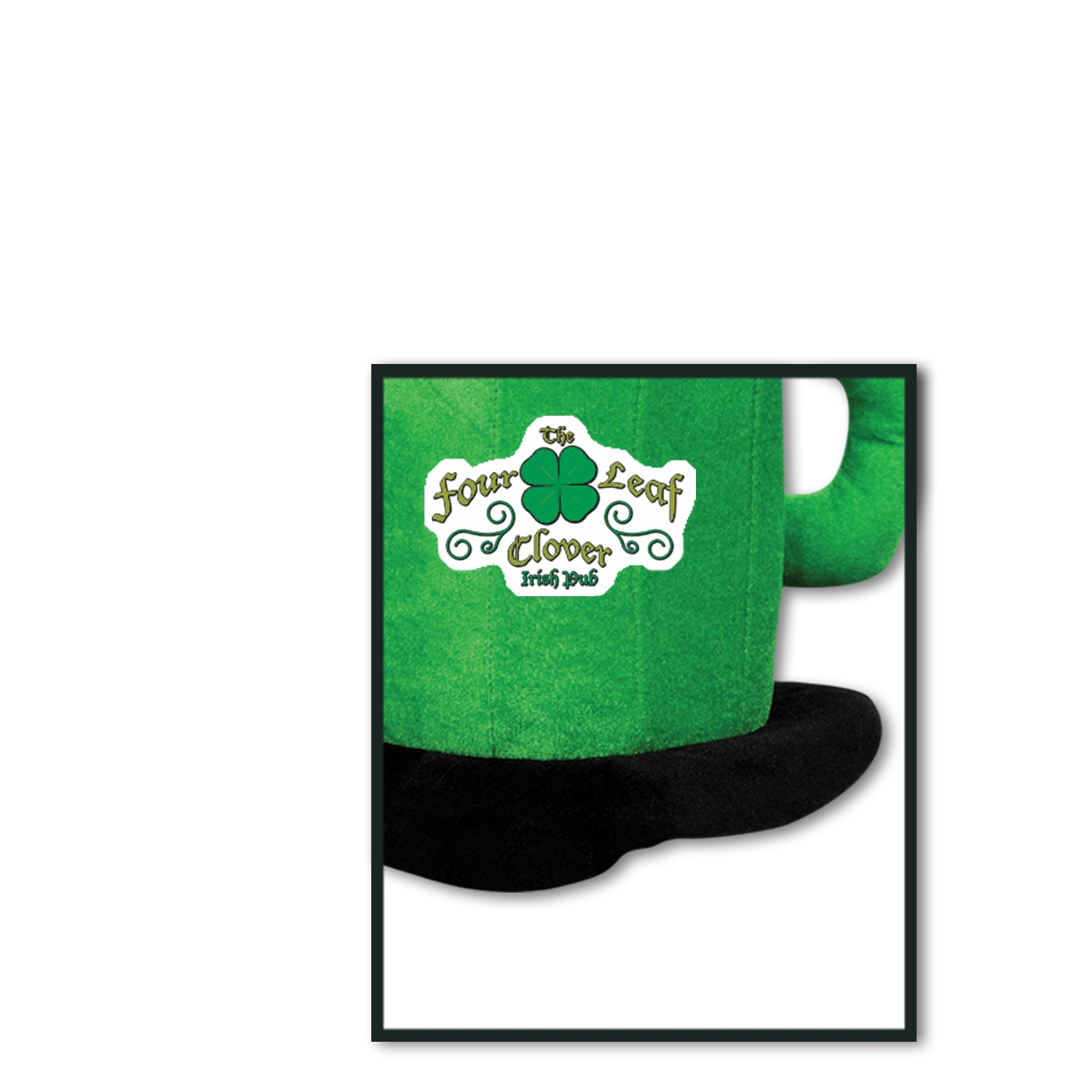 Custom Imprinted Beer Hats Custom Imprinted Beer Hats, beer, hats, st. patricks day, wholesale, inexpensive, bulk, custom