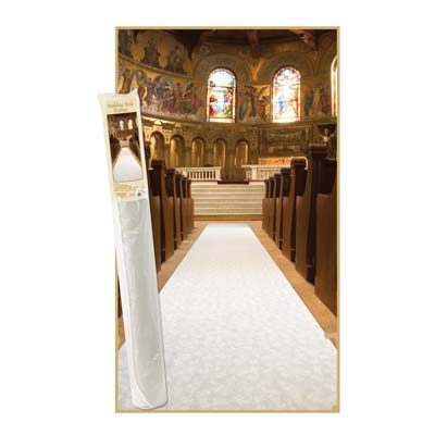 Elite Collection Aisle Runner
