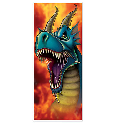 Dragon Door Cover