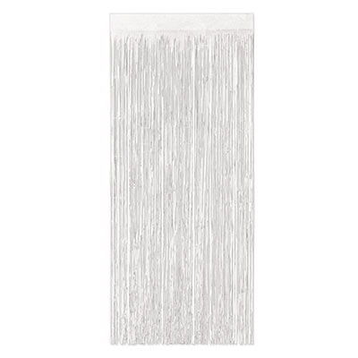 1-Ply Gleam N Curtain (Pack of 6) 1-Ply Gleam N Curtain, party supplies, hanging decorations, decorations