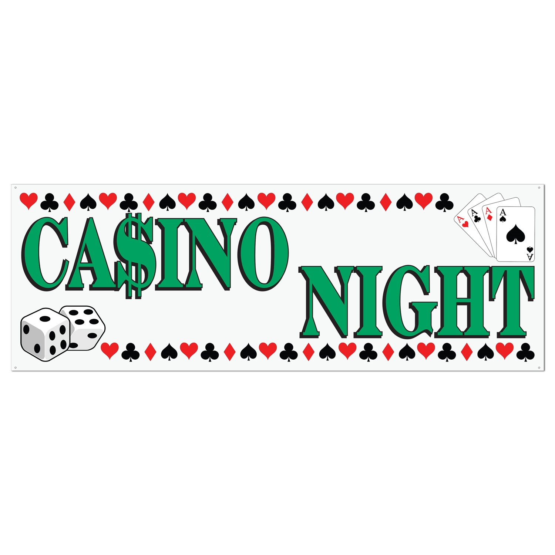 Casino Night Party Ideas, Page 5