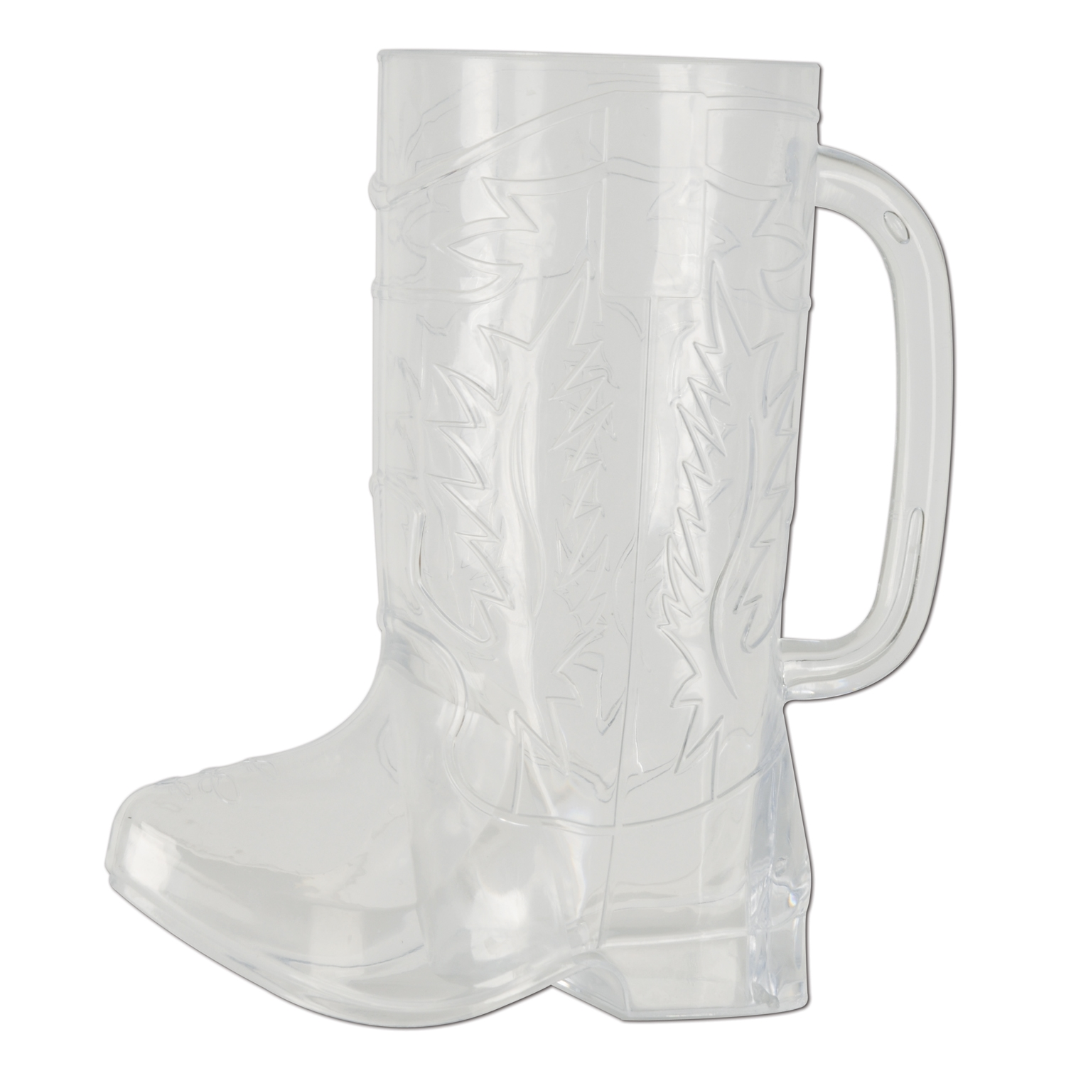 Plastic Cowboy Boot Mug (Pack of 12) Plastic Cowboy Boot Mug, cowboy, mug, western, decoration, party favor, beverage, new years eve, wholesale, inexpensive, bulk