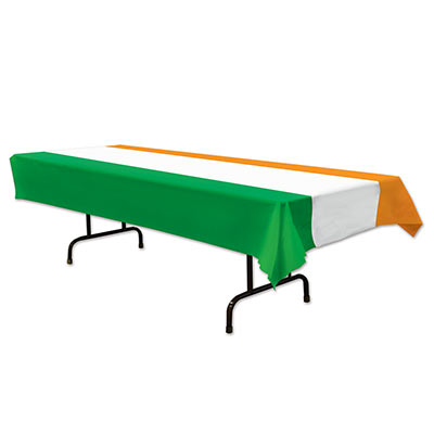 Irish Table Cover for a rectangle table
