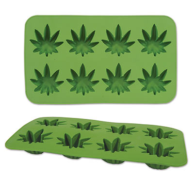 Weed Ice Mold (Pack of 12)