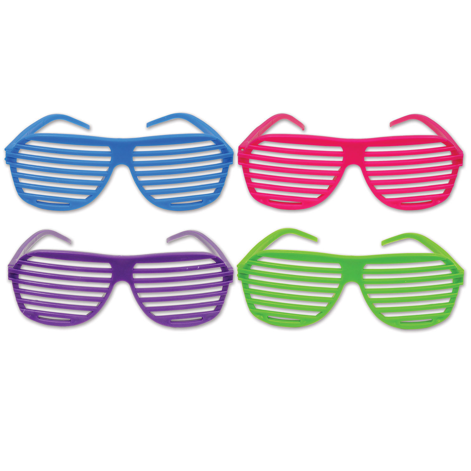 Shutter Shades (Pack of 48) eyeglasses, shutter shades, sunglasses, eyes, summer