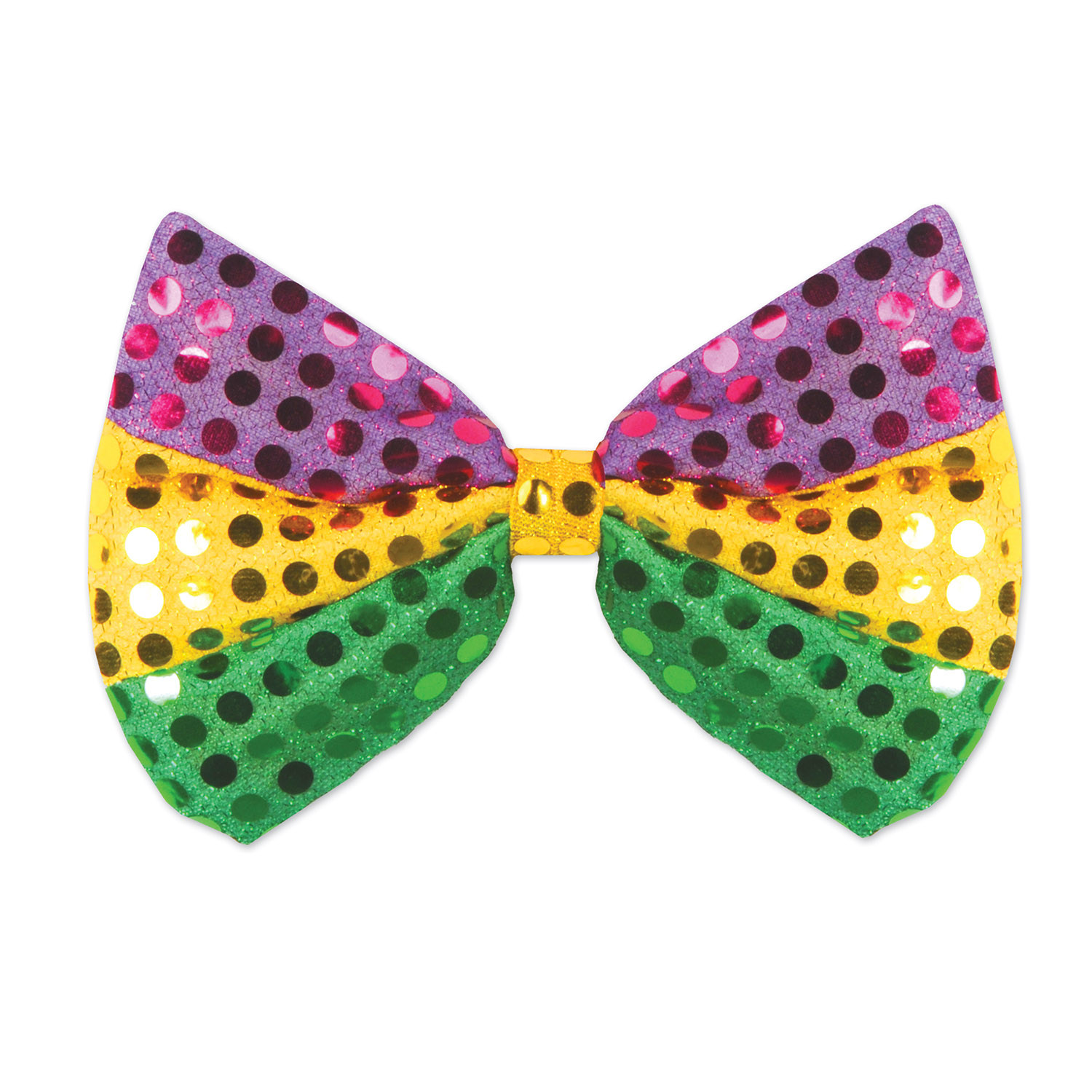 Glitz N Gleam Bow Tie (Pack of 12) Glitz N Gleam Bow Tie, party favor, mardi gras, new years eve, wholesale, inexpensive, bulk