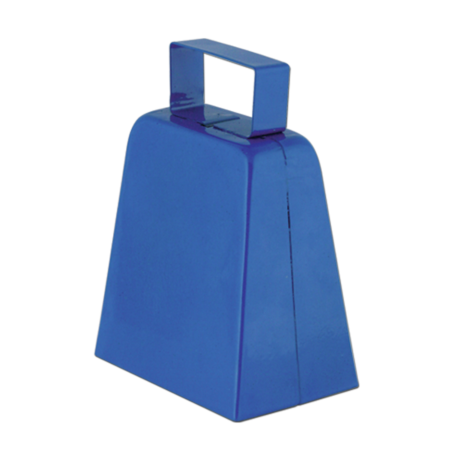 Cowbells (Pack of 12) blue, cowbell, noisemaker, party, football, tailgating, superbowl, playoffs,