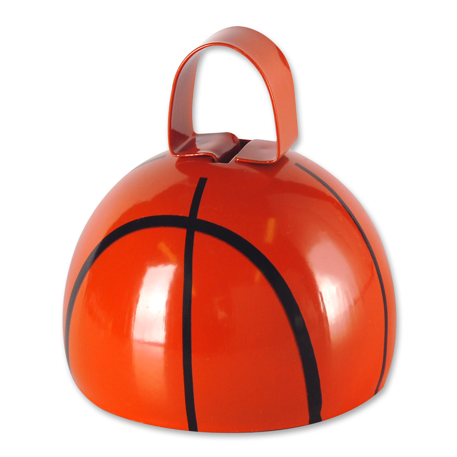 Basketball Cowbell (Pack of 12) .