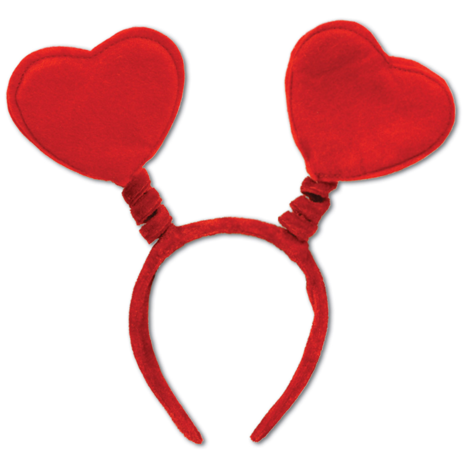 Heart Boppers (Pack of 12) valentines day, heart, wearables, boppers, love
